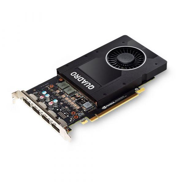 PNY NVidia Quadro P2000 5GB GDDR5 - VCQP2000-PB