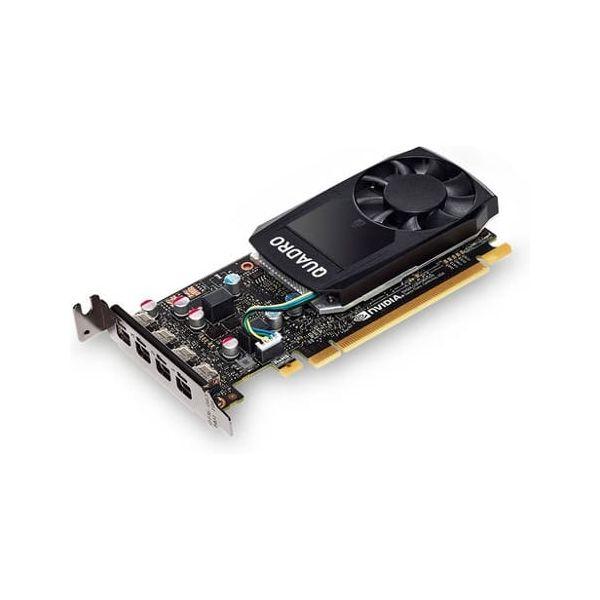 PNY Nvidia Quadro P600 2GB GDDR5 - VCQP600DVI-PB