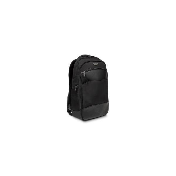 Targus Mobile VIP Backpack Black - TSB915EU
