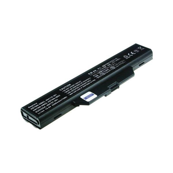 2-Power Bateria para Portátil 464119-361