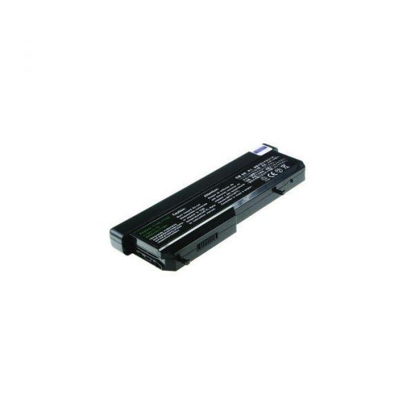 2-Power Bateria para Portátil U661H