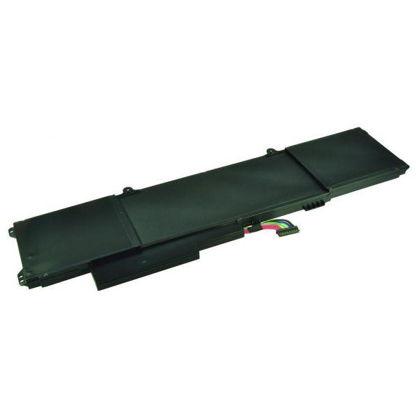 2-Power Bateria para Portátil C1JKH