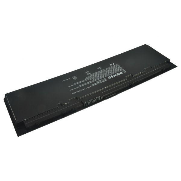 2-Power Bateria para Portátil WD52H