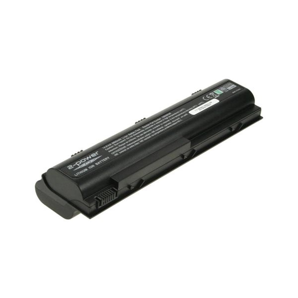 2-Power Bateria para Portátil 403737-001