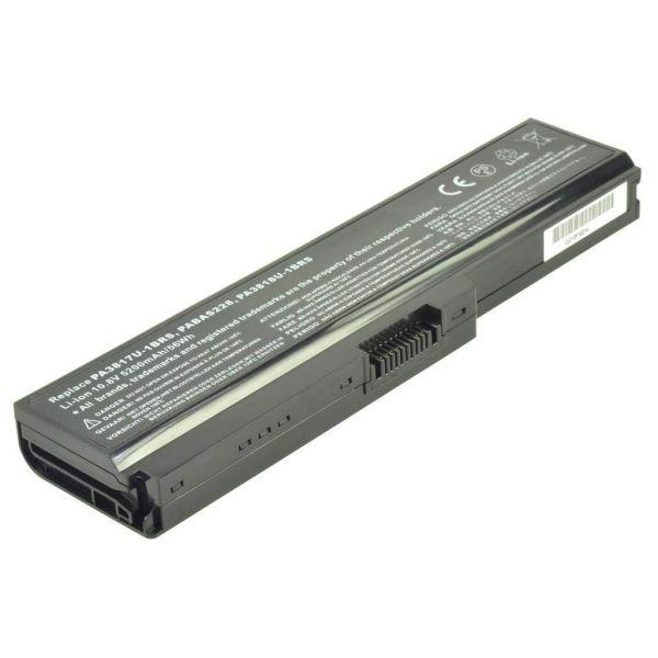 2-Power Bateria para Portátil PABAS228
