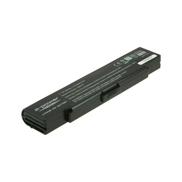 2-Power Bateria para Portátil VGP-BPS2