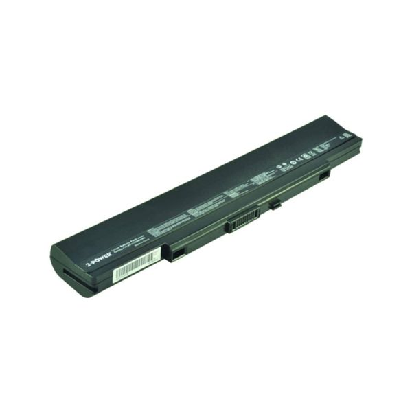 2-Power Bateria para Portátil A31-U53