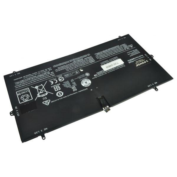 2-Power Bateria para Portátil L13M4P71