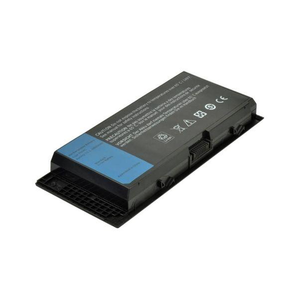 2-Power Bateria para Portátil 0TN1K5