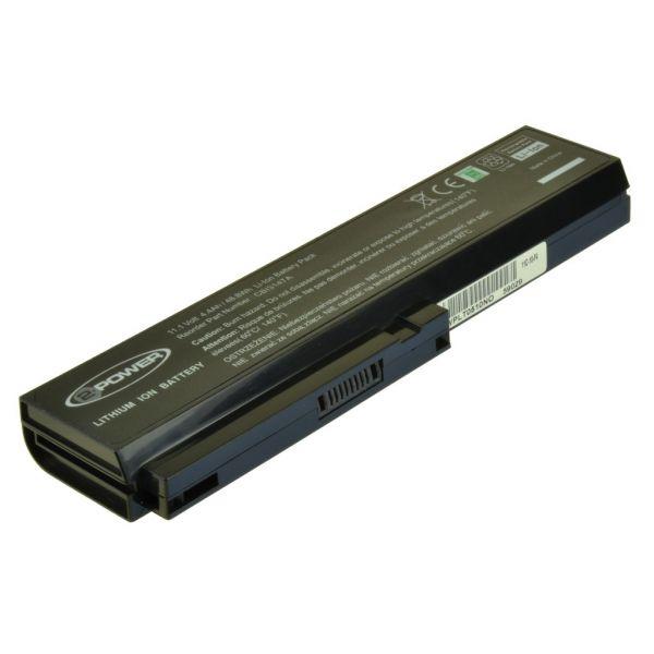 2-Power Bateria para Portátil SQU-804