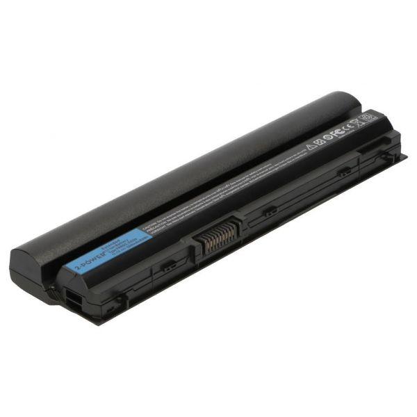 2-Power Bateria para Portátil RFJMW