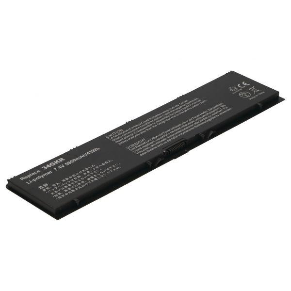 2-Power Bateria para Portátil 451-BBFT