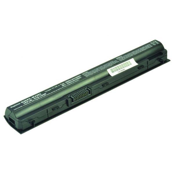 2-Power Bateria para Portátil 0F7W7V
