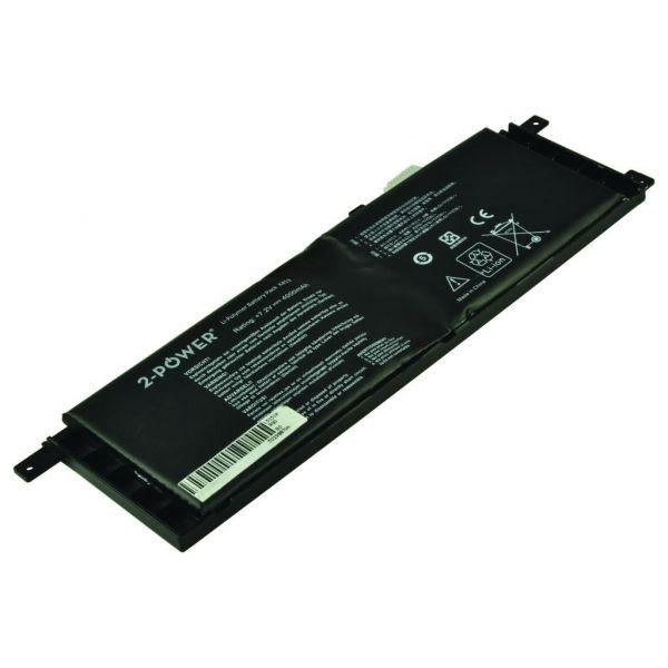 2-Power Bateria para Portátil 0B200-00840000
