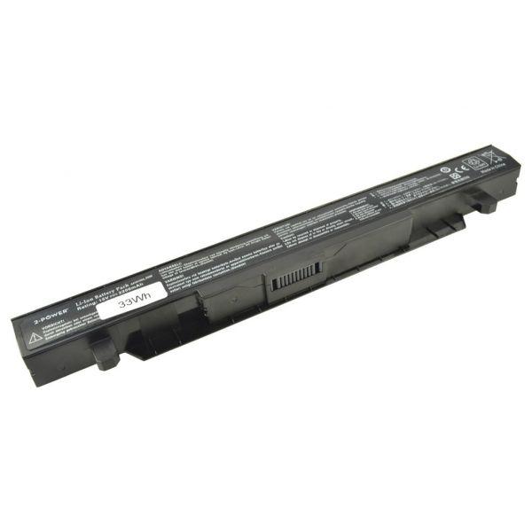 2-Power Bateria para Portátil A41N1424