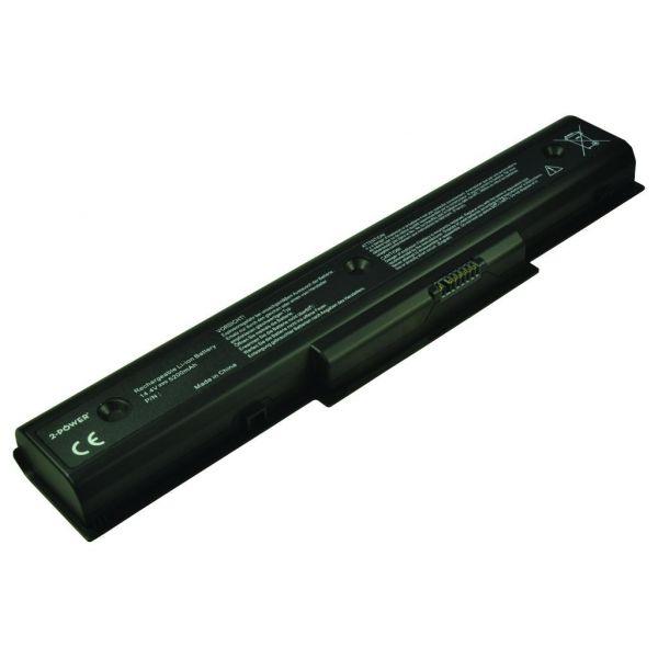 2-Power Bateria para Portátil 40036339