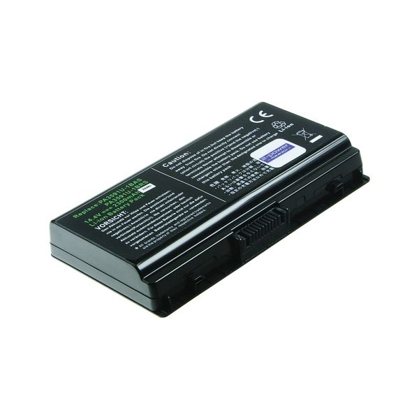 2-Power Bateria para Portátil PA3591U-1BRS