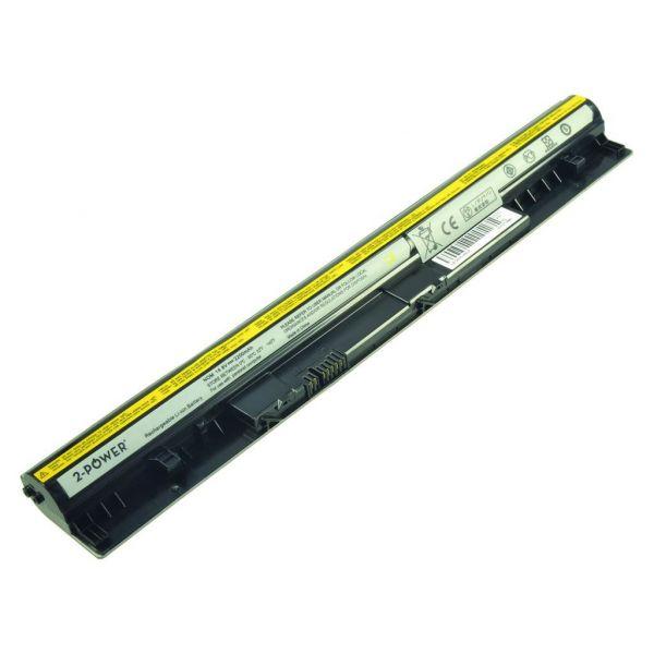 2-Power Bateria para Portátil 4ICR17/65