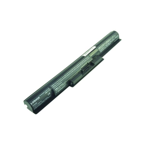 2-Power Bateria para Portátil VGP-BPS35A