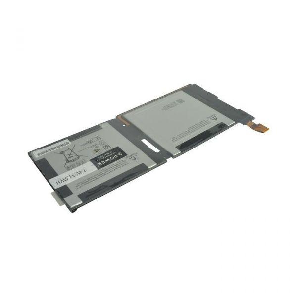 2-Power Bateria para Portátil P21GK3