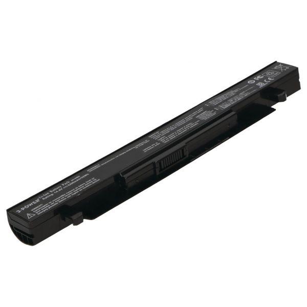 2-Power Bateria para Portátil A41-X550