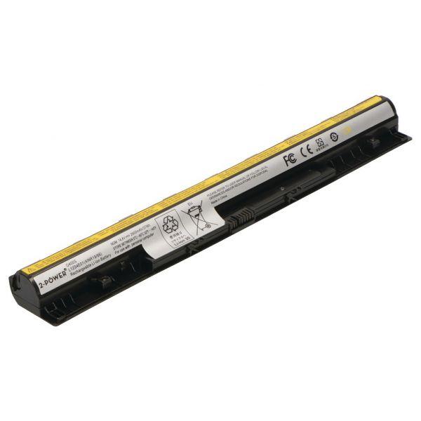 2-Power Bateria para Portátil L12L4A02