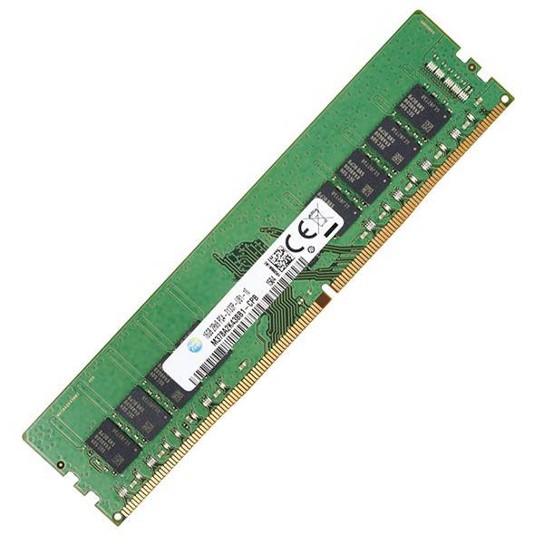 Memória RAM HP 8GB 2400MHz DDR4 - Z9H60AA