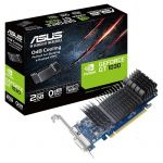 Placa Gráfica Asus GeForce GT1030 SL 2GB GDDR5 (PCI-E) 90YV0AT0-M0NA00