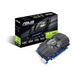 Placa Gráfica Asus GeForce GT1030 Phoenix 2GB GDDR5 (PCI-E) 90YV0AU0-M0NA00