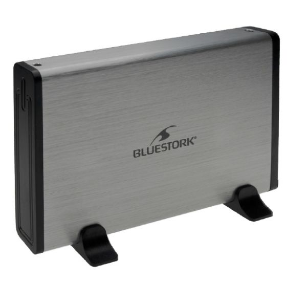 "Bluestork Caixa HDD SATA 3.5"" -BS-EHD-35/SU30F"