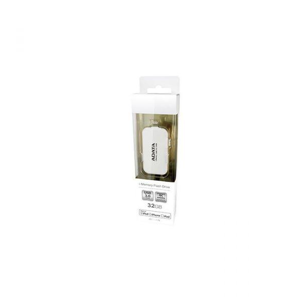 ADATA 32GB UE710 USB 3.0 White - AUE710-32G-CWH