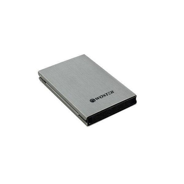 """Woxter i-Case 230 2.5"""" Silver - CA26-012"""