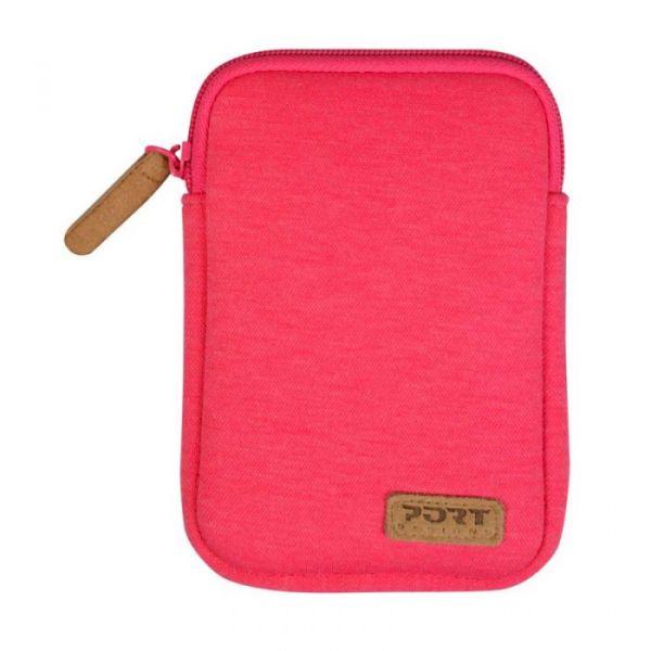 "Port Designs Torino HDD 2.5"" Pink - 140397"
