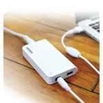 Port Designs Carregador Apple 60W + USB