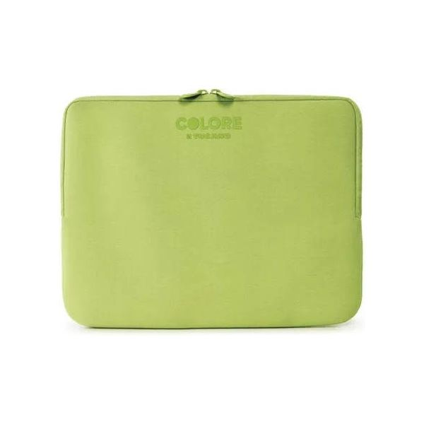 """Tucano Sleeve Colore 15.6"""" Green - BFC1516-V"""