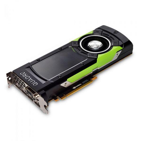 PNY NVidia Quadro GP100 16GB HBM2 - VCQGP100-PB