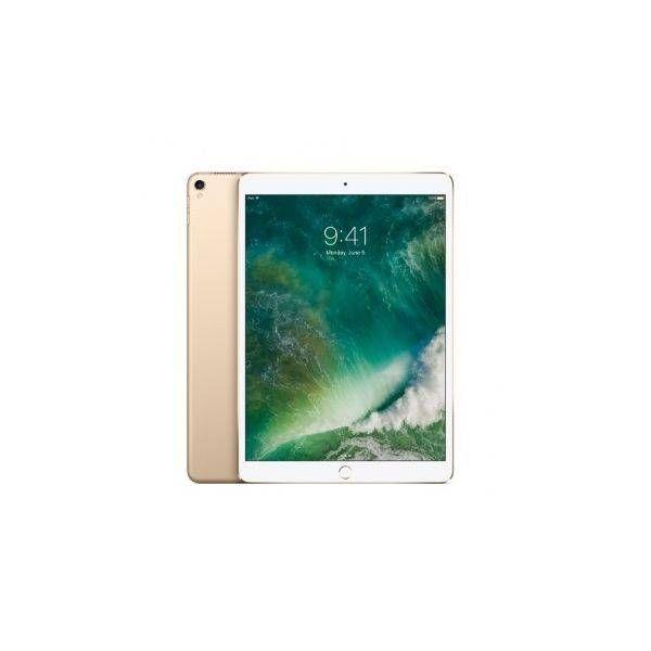 """Tablet Apple iPad Pro 10.5"""" 256GB Wi-Fi Gold - MPF12TY/A"""