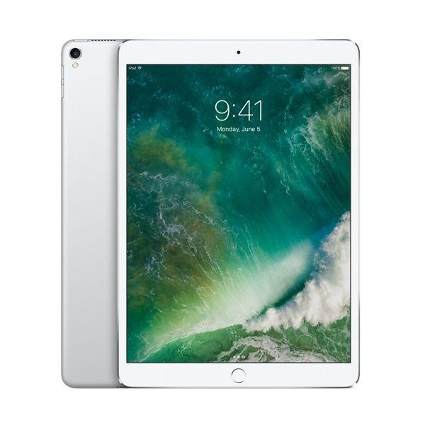"""Tablet Apple iPad Pro 10.5"""" 256GB Wi-Fi + 4G Silver - MPHH2TY/A"""