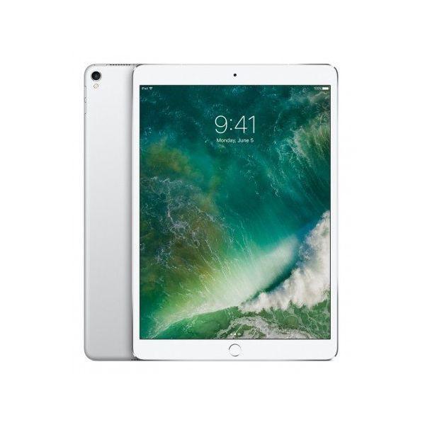 "Tablet Apple iPad Pro 10.5"" 64GB Wi-Fi + 4G Silver - MQF02TY/A"