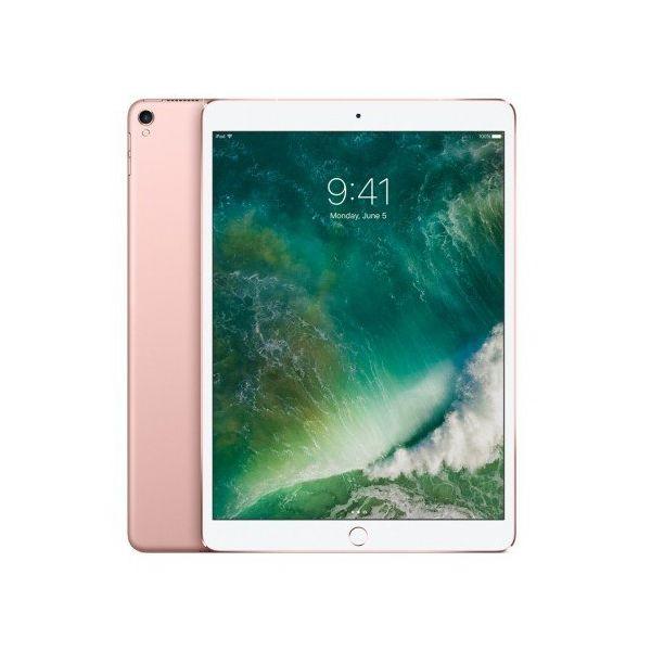 "Tablet Apple iPad Pro 10.5"" 512GB Wi-Fi + 4G Rose Gold - MPMH2TY/A"