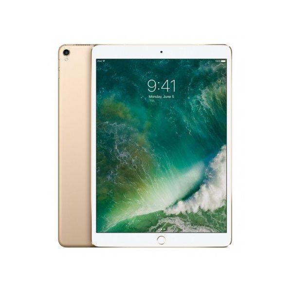 """Tablet Apple iPad Pro 10.5"""" 512GB Wi-Fi + 4G Gold - MPMG2TY/A"""