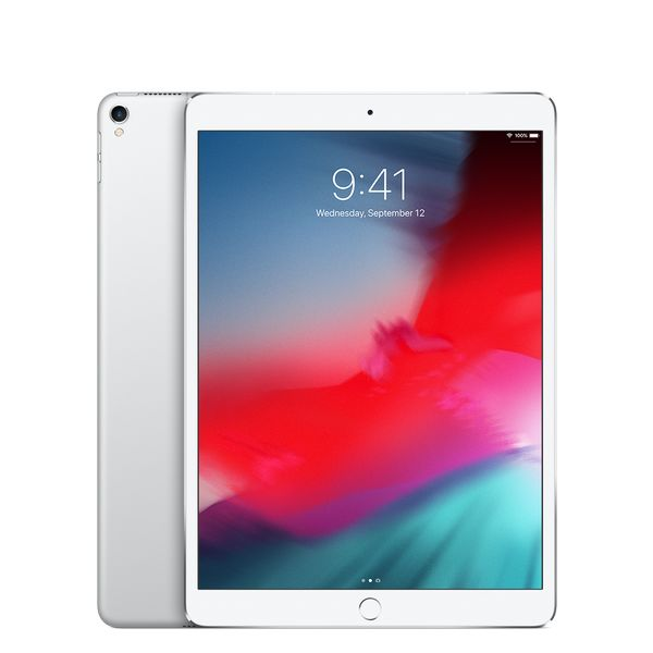 "Tablet Apple iPad Pro 10.5"" 512GB Wi-Fi + 4G Silver - MPMF2TY/A"