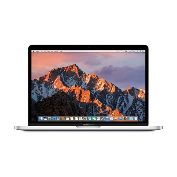 Apple MacBook Pro 13 Core i5 2,3GHz 8GB 256GB SSD Silver - MPXU2PO/A