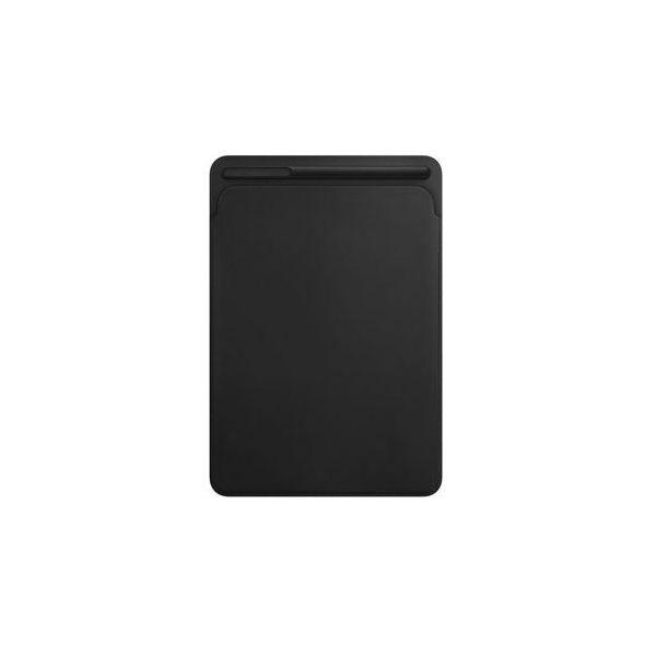 "Apple Leather Sleeve para iPad Pro 10.5"" Black - MPU62ZM/A"