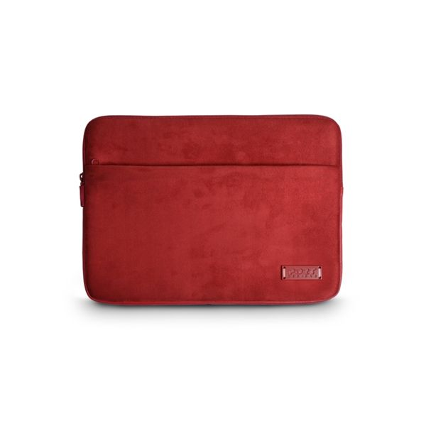 Port Designs Sleeve Milano 12 Red - 140703
