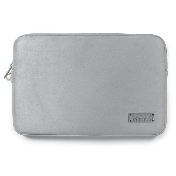 "Port Designs Sleeve Milano 11"" Silver - 140710"