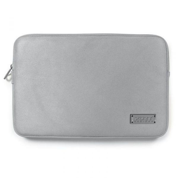 Port Designs Sleeve Milano 13/14 Silver - 140711