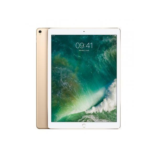 """Tablet Apple iPad Pro 12.9"""" 2nd Gen 512GB Wi-Fi + 4G Gold - MPLL2TY/A"""