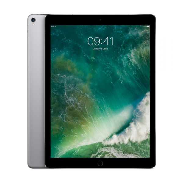 "Tablet Apple iPad Pro 12.9"" 2nd Gen 512GB Wi-Fi Space Grey - MPKY2TY/A"