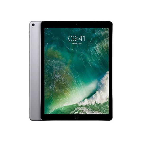 "Tablet Apple iPad Pro 12.9"" 2nd Gen 64GB Wi-Fi Space Grey - MQDA2TY/A"